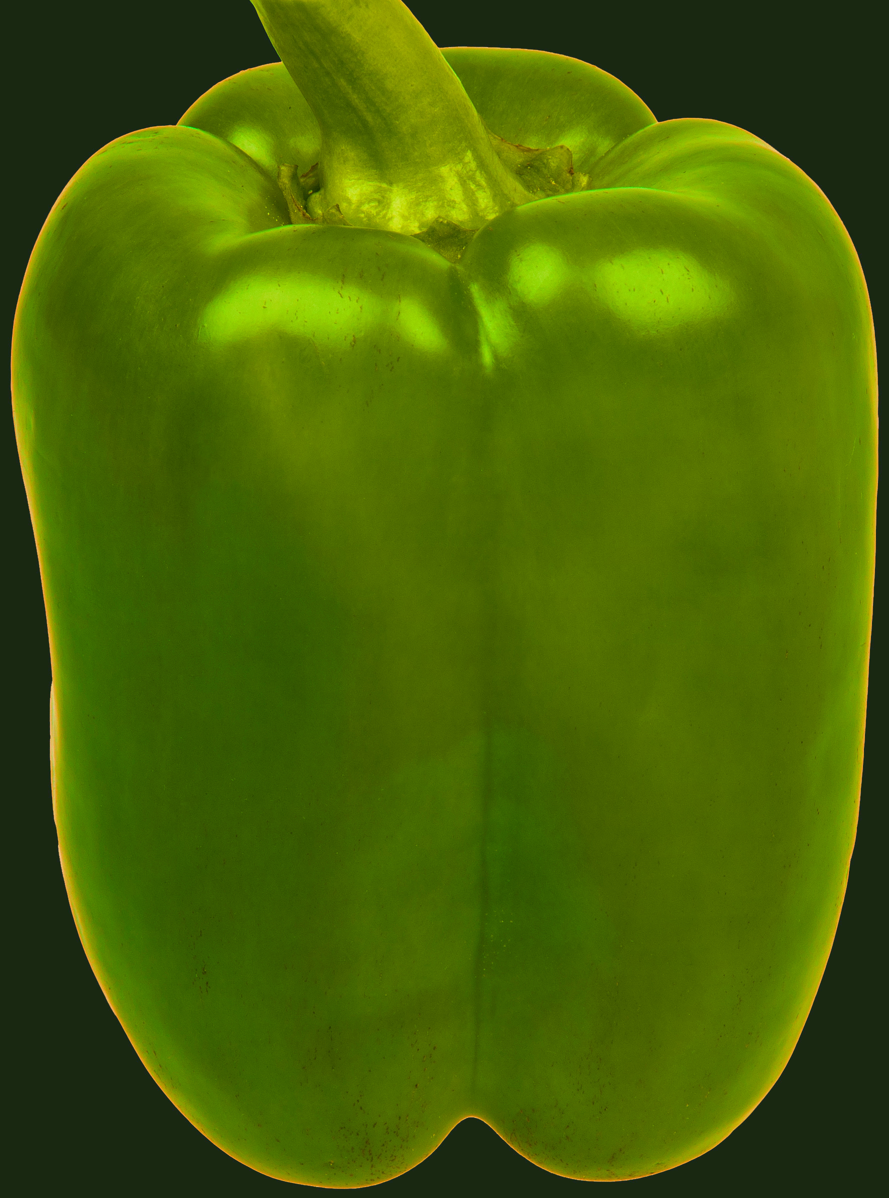 Grocery Store Pepper
